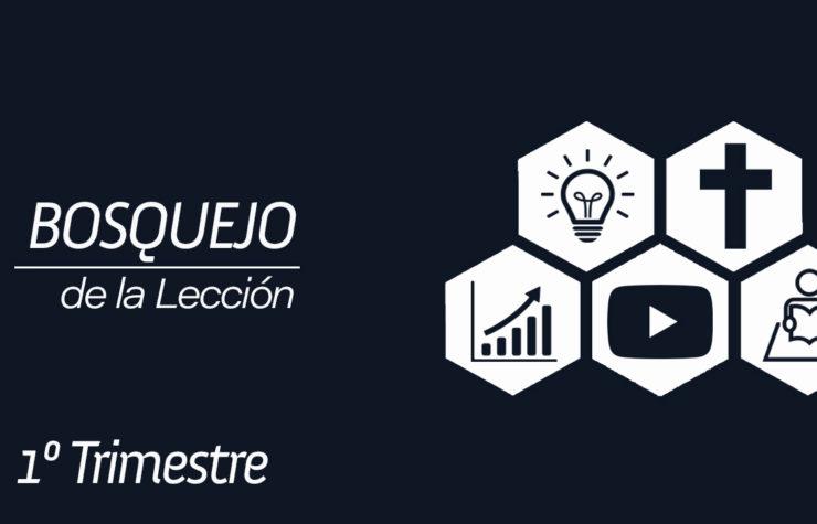 Playlist: Bosquejo – 1ºTrim/2020