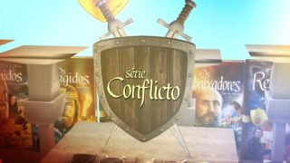 Serie Conflicto | Concurso para Adolescentes y Conquistadores