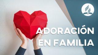 Playlist: Adoración en Familia 2020