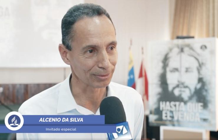 Retiro de Colportores 2019 Unión Paraguaya