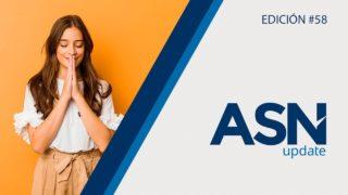 Proyecto de oración remece Sudamérica l ASN Update