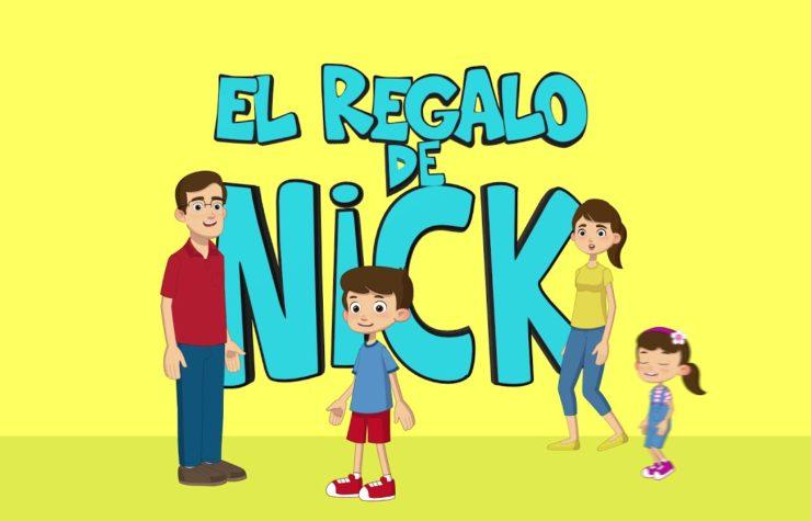 El Regalo de Nick – Feliz7Play