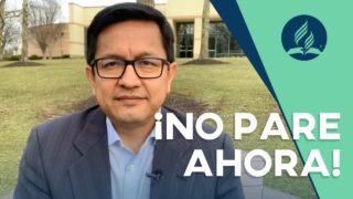 Instrucciones de la Jornada Primero Dios | Pr. Adolfo Suarez