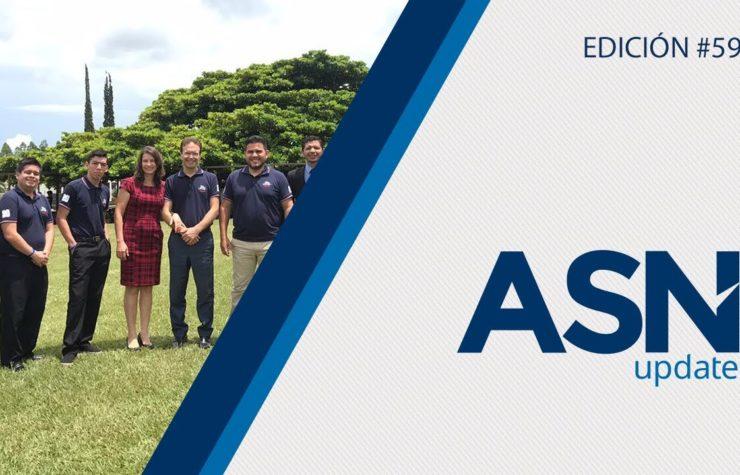 Jóvenes adventistas unen esfuerzos para salvar vidas I ASN Update