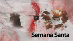 Playlist SEMANA SANTA 2020   ¡Amor escrito con sangre!