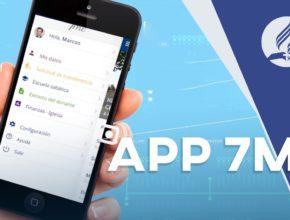 Playlist: App 7me