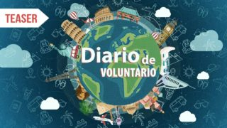 Playlist: DIARIO DE VOLUNTARIO JA