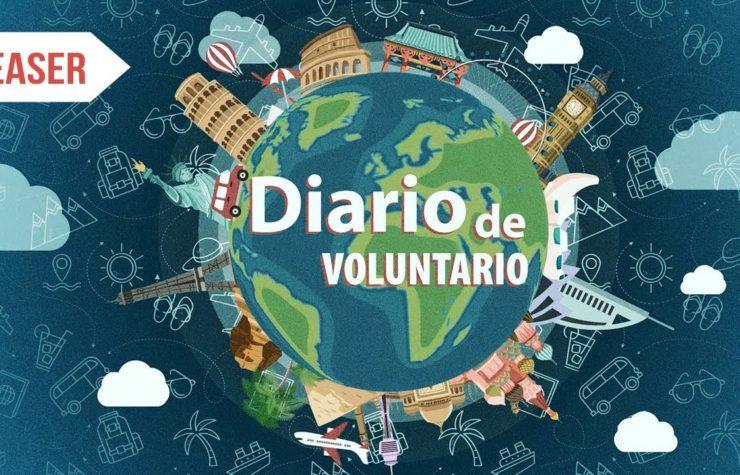 Playlist: DIARIO DE VOLUNTARIO JA