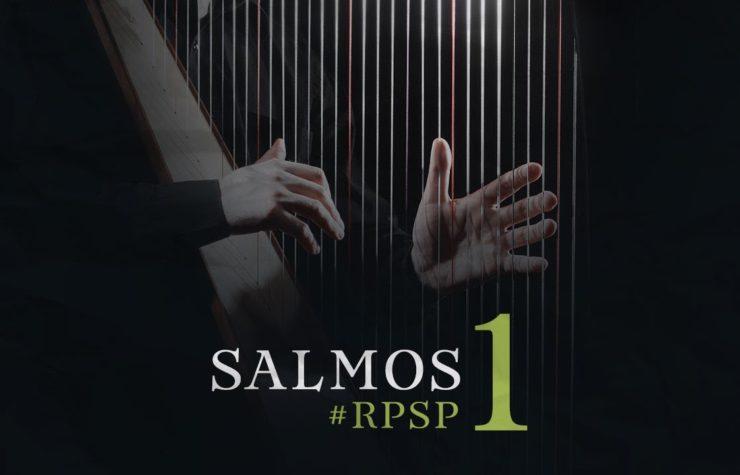 Playlist: Salmos – Reavivados Por Su Palabra