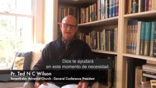 Mensajes del Pr. Ted Wilson