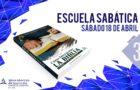Escuela Sabática AAS 18 04 2020