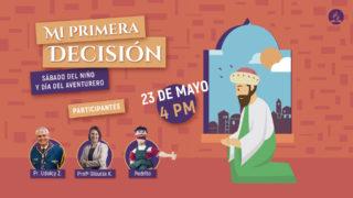 Sábado del Niño y Día del Aventurero 2020