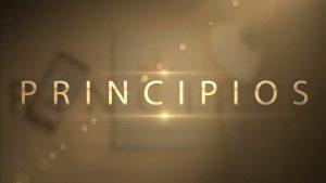 Playlist de la Serie Principios
