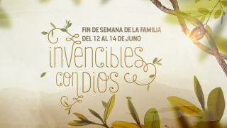 Playlist: Fin de Semana de la Familia | Del 12 al 14 de Junio
