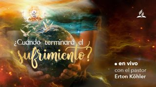 Hablemos en vivo | Cuarentena