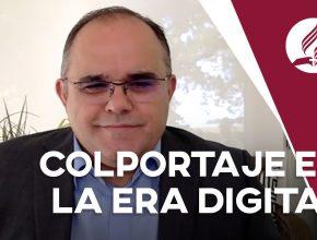 Colportaje en la era digital   Pastor Tercio Marques