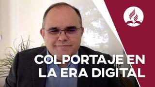 Colportaje en la era digital | Pastor Tercio Marques