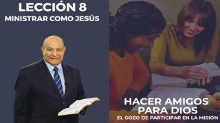 Playlist del Comentario de la Escuela Sabática | Pastor Alejandro Bullón