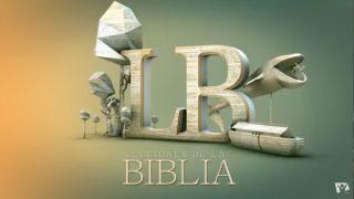 Playlist Lecciones de la Biblia | Nuevo Tiempo