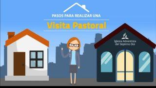 Visitación Pastoral