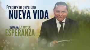 Una invitación especial para ti | La Mayor Esperanza 2020