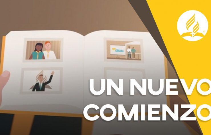 Proyecto Reencuentro 2020