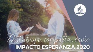 Video promocional | Impacto Esperanza 2020