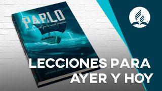 Consejos de Pablo, el apóstol | Pastor Bruno Raso