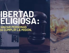 Playlist: Simposio Libertad Religiosa