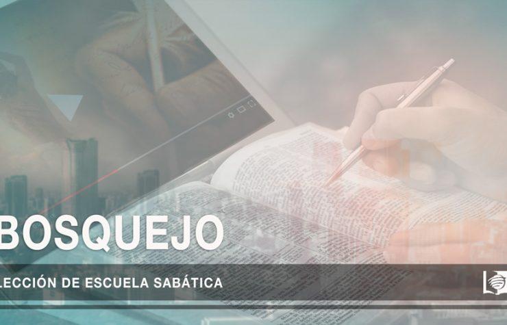 Playlist: Bosquejo de la Escuela Sabática