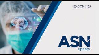 Consecuencias neurológicas del coronavirus l ASN Update