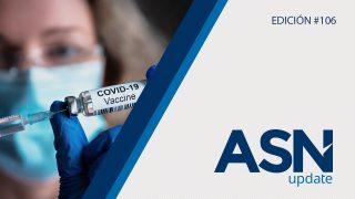 Médico deshace mitos relacionados a la vacuna contra el COVID-19 l ASN Update
