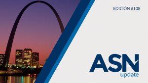 Congreso mundial adventista l ASN Update