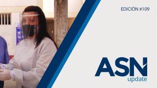 Documento da orientaciones de reuniones y cultos l ASN Update