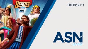 Lanzan juego para teléfonos inteligentes l ASN Update