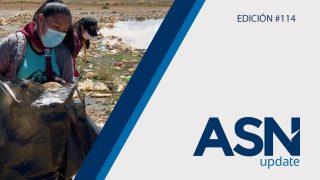 Jóvenes adventistas en acción l ASN Update