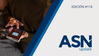 Adventistas tienen plataforma de podcast l ASN Update