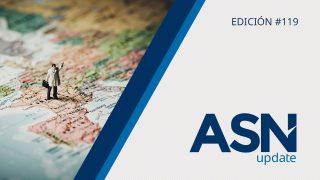 Reunión mundial l ASN Update