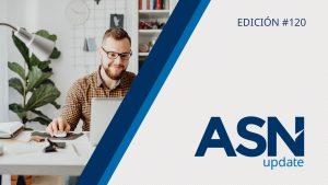Estudia desde casa l ASN Update