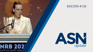 ¡Reconocimiento mundial! | ASN Update