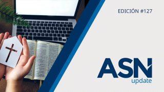La Iglesia avanza | ASN Update