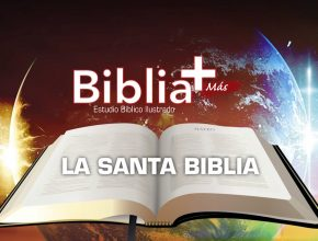 La Santa Biblia BIBLIA MÁS – LSE