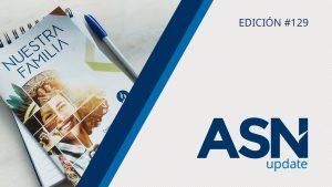 Promoviendo a la iglesia | ASN Update