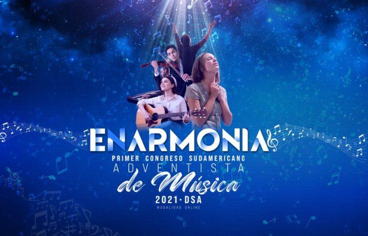Playlist: Congreso de Música DSA – ENARMONÍA