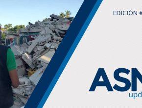Movilización mundial de ayuda | ASN Update