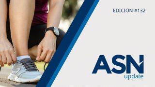 Movimiento saludable | ASN Update