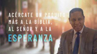 Un mensaje del Pr. Luis Gonçalves para ti