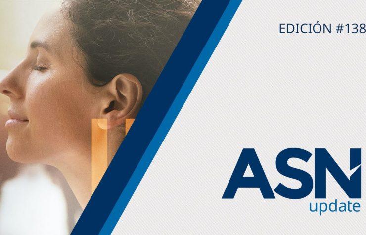 Esperanza para un mundo en crisis   ASN Update
