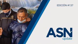 Canal de Esperanza | ASN Update