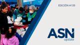 Solidaridad en acción | ASN Update